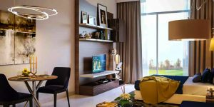 Golf Vita Apartments Dubai