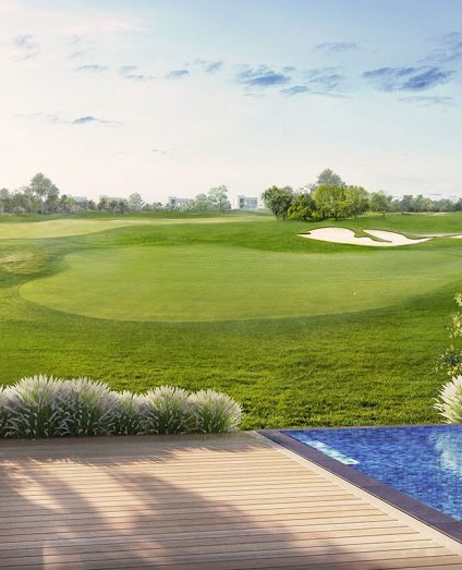 Golf Links Villas  11568