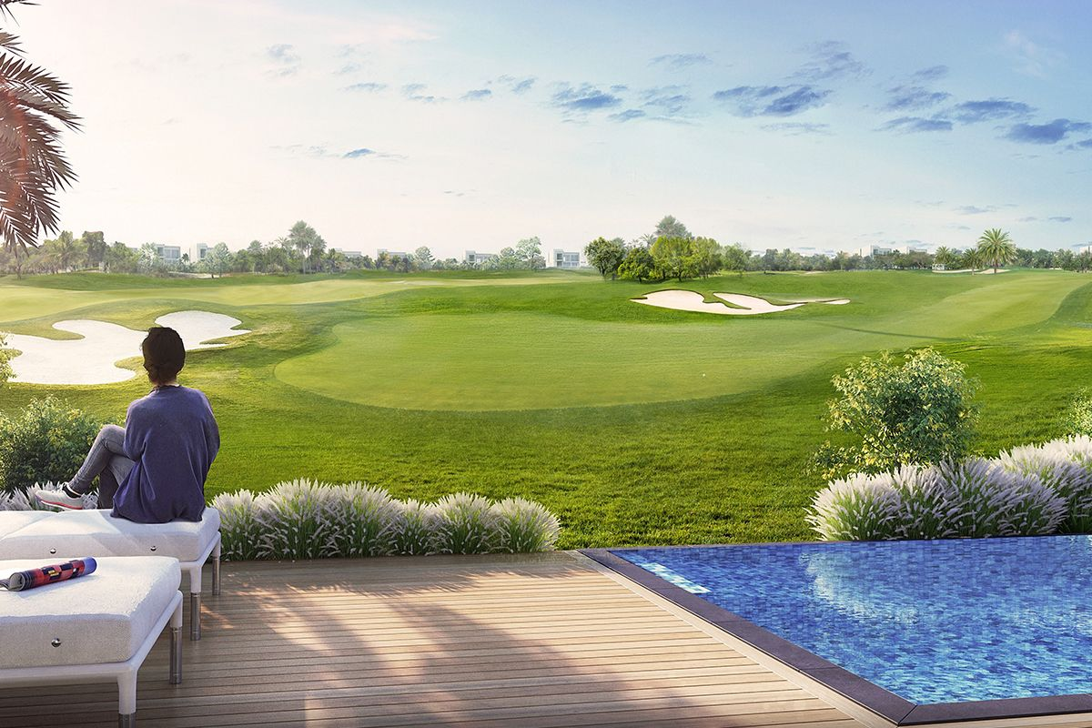 Golf Links Villas