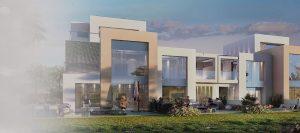 Greenwoods villas