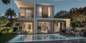 Harmony Villas 1