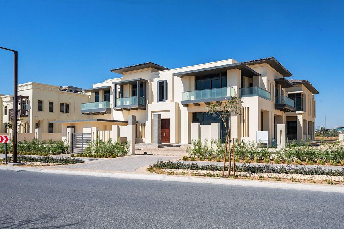 Hills View Villas