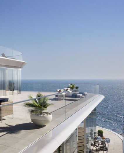 The Palm Residences  13935