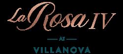 La Rosa 4 Logo