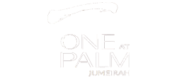 one at palm logo