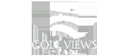 Golf Views Seven Tides Logo