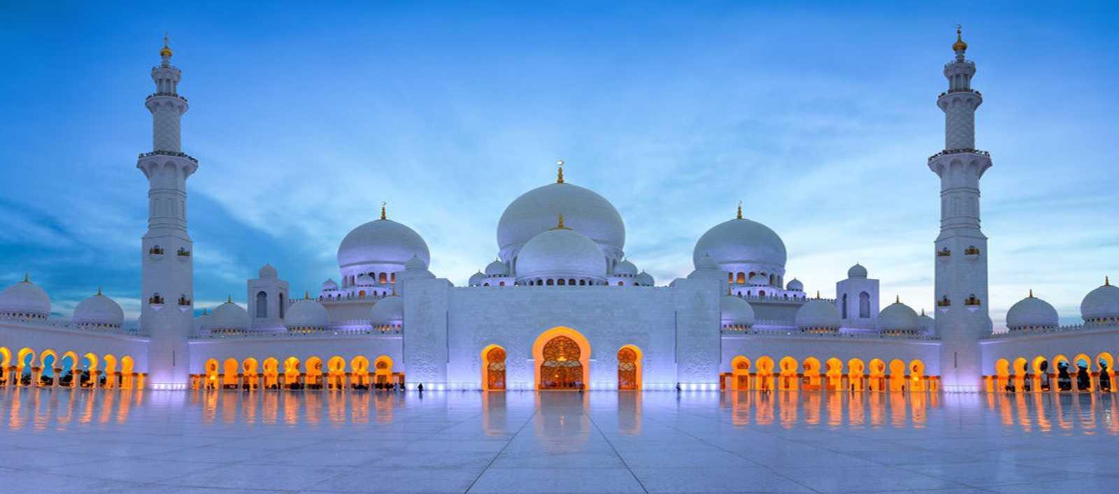 UAE Mosque
