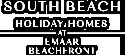 South Beach Holiday Homes at Emaar Beachfront