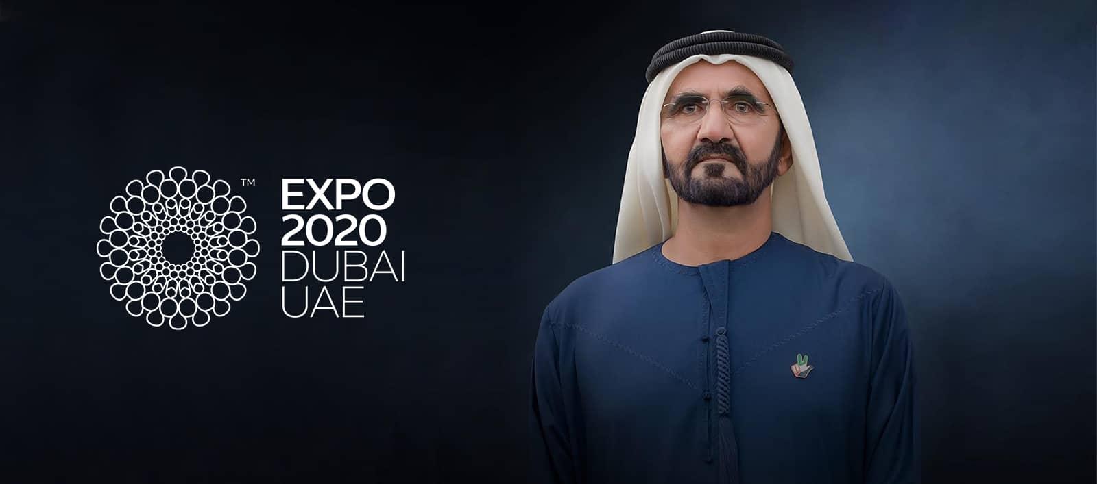 News Blog Expo 2020