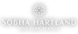One Park Avenue in Sobha Hartland at MBR City