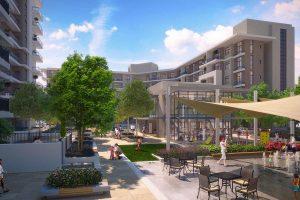Parkviews Rawda Apartments