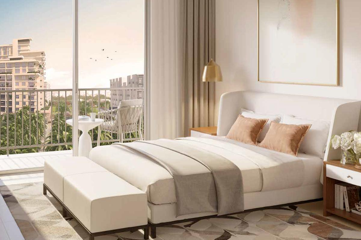 Parkviews Rawda Apartments