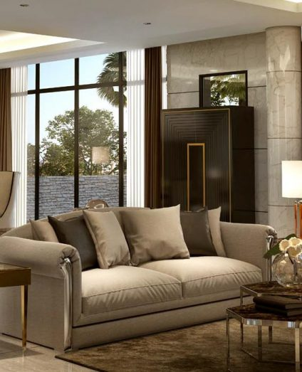 Damac Trump Villas  13670