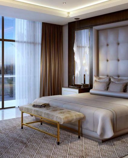 Damac Belair Trump Villas  13693