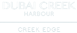 Emaar Creek Edge Apartments at Dubai Creek