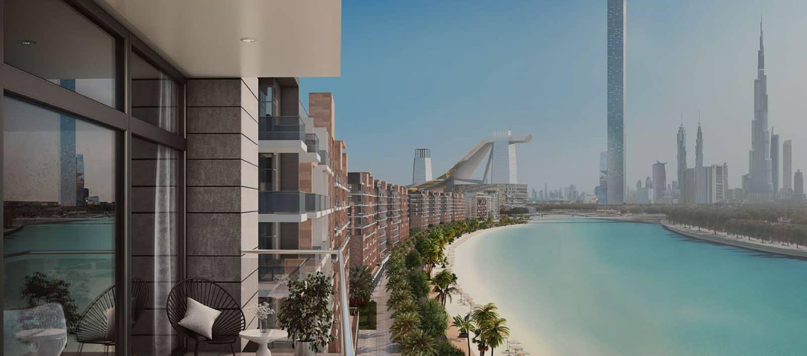 Riviera Beachfront