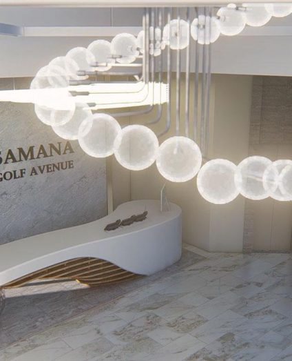 Samana Golf Avenue  13716