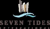 Seven Tides Logo