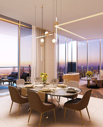 SLS-Residences-Images