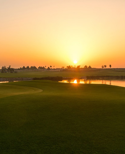 Golf-Grove
