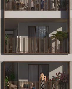 Summer Apartments