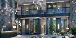 Sunrise Legend Apartments