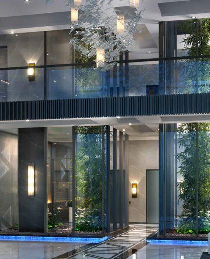 Sunrise Legend Apartments  13731
