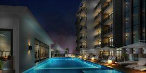Sunrise Legend Apartments (2)