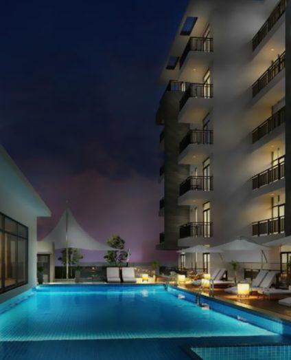 Sunrise Legend Apartments (2)  13731