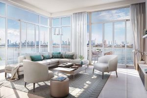 Emaar The Cove Apartments