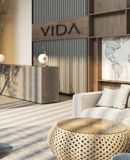 Vida Residences  13380