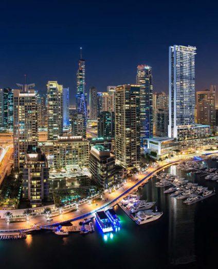 Vida Residences Dubai Marina  12058
