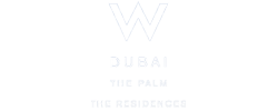 W Residences by Al Sharq Investment – The Palm